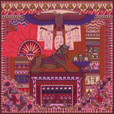 Egypt Grand Foulard 80a6043ad7f