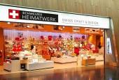 Schweizer Heimatwerk Airport Kloten